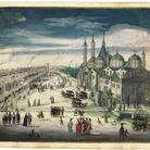 Il Santo com'era: rappresentazioni della Basilica attraverso i secoli
