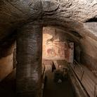 Domenica al Mitreo Barberini: affreschi e riti misterici si svelano in due aperture straordinarie