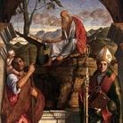 Pala di San Giovanni Crisostomo