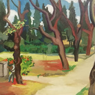 Renato Guttuso, Antonio Ligabue, Fausto Pirandello. Arte Fiera arriva in Galleria. Uomo, natura e ambiente nella storia dell'arte