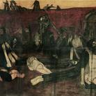 La peste a Lucca. Un capolavoro di Lorenzo Viani
