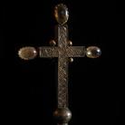 Recuperato un reliquiario della Santa Croce