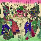 Katsushika Ōi, Treasury of Education for Women, The Sumida Hokusai Museum Collection | Courtesy of the Sumida Hokusai Museum, Tokyo