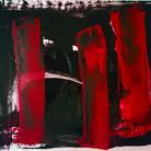 Alberto Parres. Il rosso e il nero. Follia, gioia e dolori di Eliogabalo l'anarchico incoronato di Antonin Artaud
