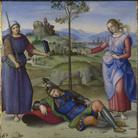 Raffaello 500: un grande progetto per la National Gallery