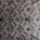 Salone Sistino, Città del Vaticano a Roma, Immagine tratta dal film