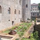 Il Giardino del Castello. Il cuore verde di Torino