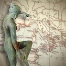 Afrodite al bagno nei mari di Puglia