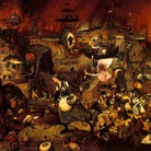 Pieter Bruegel the Elder, Margherita la Pazza (Dulle Griet)