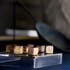 I lussuosi arredi di Giulio Polibio in mostra a Pompei