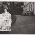 FUORI! 1971 – 2021. 50 anni dalla fondazione del  primo movimento omosessuale in Italia