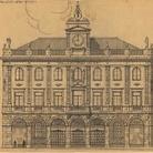 Al via il restauro del Palazzo degli Studi di Macerata