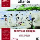 Tommaso Chiappa. Atlante