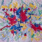 Martino Zanetti e i suoi colori