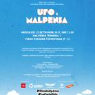 UFO a Malpensa