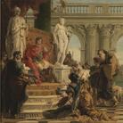 Vent'anni di Palazzo Montanari nel segno del mito