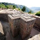 Etiopia: Lalibela, la Chiesa monolitica di san Giorgio, Patrimonio Unesco, Prima metà del XIII secolo | Foto: © Carlo Franchini