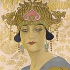 Leopoldo Metlicovitz, Turandot, 1926 | Courtesy of Museo Nazionale, Collezione Salce, Treviso