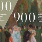 800 / 900 - Cultura e società nell'opera degli artisti ferraresi