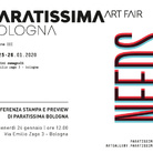 Paratissima Art Fair Bologna