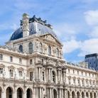 In un libro, il Louvre come non lo avete mai visto