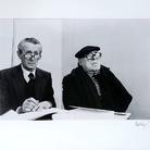 Aspettando Za - Una non mostra su Cesare Zavattini. Dalla collezione Massimo Soprani