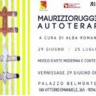 Maurizio Ruggiano. Autoterapia
