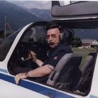 Prima del Drone. Aerofotografie di don Adriano Sandri