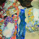 Klimt incanta Roma, tra ori, donne sensuali, capolavori perduti