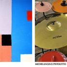 Michelangelo Pistoletto/ Etel Adnan