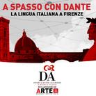 A SPASSO CON DANTE: LA NUOVA APP DI ARTE.it DEDICATA A FIRENZE