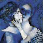 Marc Chagall. Opere russe 1907-1924