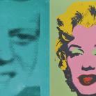 Warhol. L'eterno amore. John Fitzgerald Kennedy e Marilyn Monroe visti da Andy Warhol