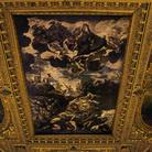 Con Tintoretto Roberto Pisoni presenta la sfida di Sky Arte