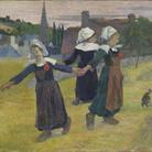 Dall'amicizia con Van Gogh al distacco dagli Impressionisti: Marco Goldin racconta il suo Gauguin