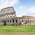 Il Colosseo (Anfiteatro Flavio), Roma | Photo: Luxerendering - Roma