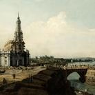 Viaggio nel tempo con Canaletto e Bellotto
