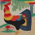 Suh Gong Im. Minhwa i dipinti che aprono il nuovo anno