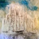 St-Art. L'artista del mese - Alessandra Lanese. I non luoghi, memorie future
