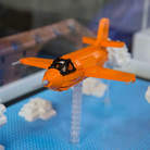Brikmania. Il mondo dei mattoncini Lego