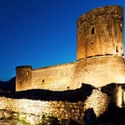 Parco Archeologico del Castello di Lettere - Inaugurazione
