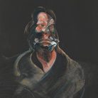 Francis Bacon, Portrait of Isabel Rawsthorne | © The Estate of Francis Bacon | Foto: © Tate London | Courtesy of Chiostro del Bramante, Roma