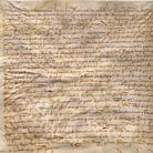 Quattro antiche pergamene tornano a L'Aquila