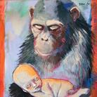 Darwin. L'universo impossibile narrato da Dario Fo con dipinti e pupazzi