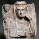 """Volti di Palmira: in mostra le meraviglie della """"sposa del deserto"""""""