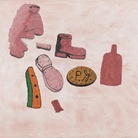Philip Guston and The Poets