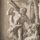 Gli affreschi ritrovati di Giandomenico Tiepolo