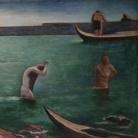 La vita appassionata di Carlo Carrà in mostra a Palazzo Reale