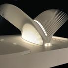 Calatrava, artista a tutto tondo, al Museo e Real Bosco di Capodimonte