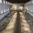 Basilica paleocristiana presso il Museo Paleocristiano ad Aquileia | Foto: © Gianluca Baronchelli